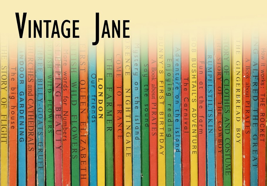 Vintage Jane