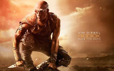 Thống Lĩnh Bóng Tối - Riddick: Rule The Dark 2013