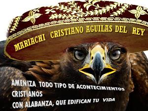 mariachi para tus acontecimientos cristianos