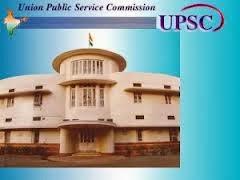 UPSC Advt. 04/2014