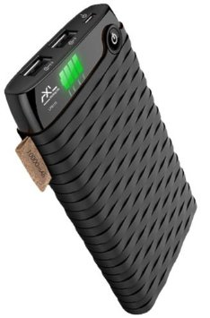 AXL launches 10000 mAh power bank LPB110 for Rs. 2999