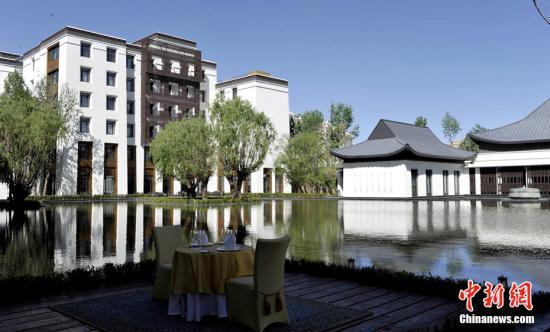 世界海拔最高首家五星級酒店