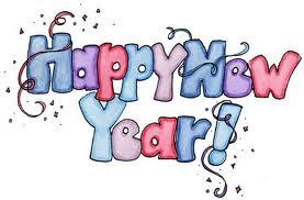 Again A New Year