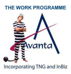 Avanta Work Programme uniform confirmed