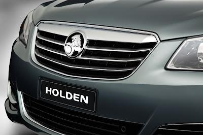 2013 Holden VF Commodore Calais V Concept