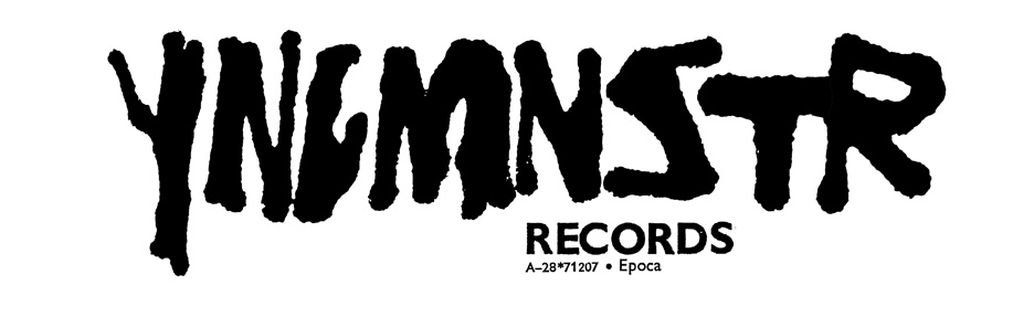 YNGMNSTR Records