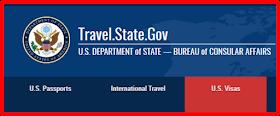 Citas consulares USA