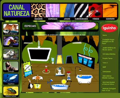 Canal Natureza.