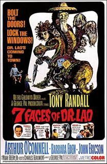 descargar Las siete caras del Dr. Lao – DVDRIP LATINO