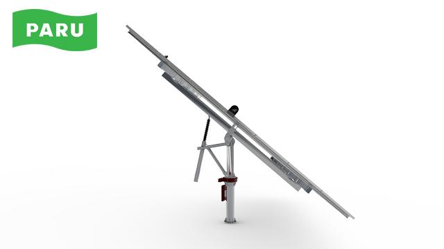 [PARU Solar Tracker]PARU Dual Axis Tracker