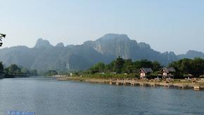 寮国~万荣 (Laos~ Veng Vieng) 2