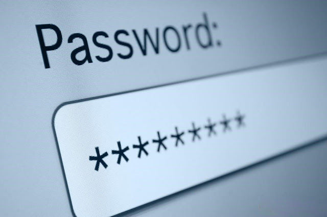 Change life with passwords