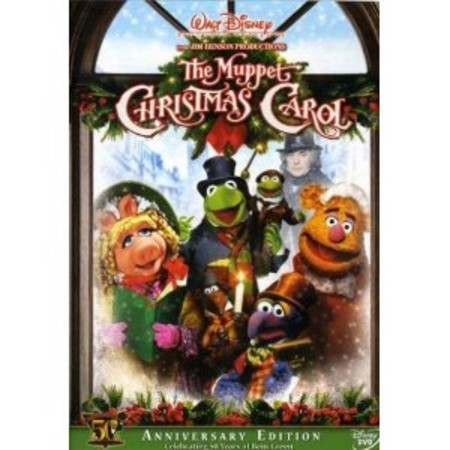 Stockton-San Joaquin County Public Library: Books On Film   A Christmas Carol