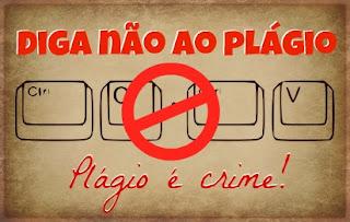 Blogosfera Anti-Plagio - Conheça a Campanha