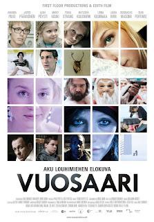 Ver Película Vuosaari Online Gratis (2012)