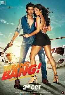 Bang Bang! (2014) Online
