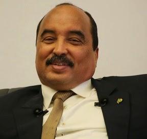 Diplomacia: Mohamed Ould Abdel Aziz pulveriza el mito de Marruecos en Mauritania