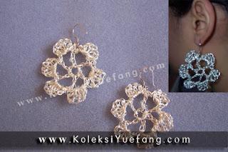 flower_wire_crochet_earrings