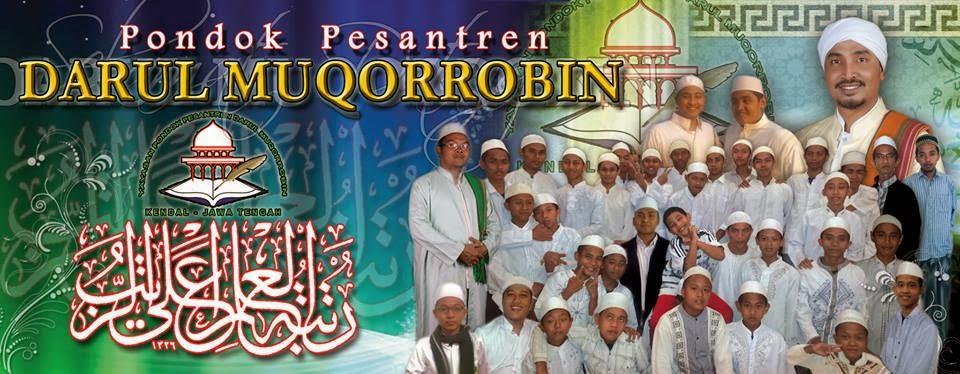 Majlis Ta'lim Ahlus Sunnah wal Jama'ah Al Muqorrobin - Kendal Jawa Tengah
