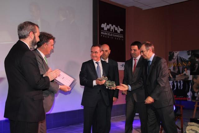 XX Premio Marcelo Gangoiti