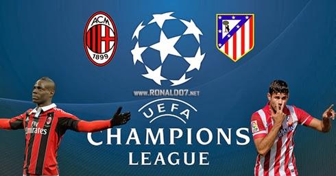 اونلاين مباراة ميلان وأتلتيكو مدريد بث مباشر 19-2-2021 beIN SPORTS HD 2
