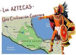 MÉXICO: ANTES DE LLEGAR ESPAÑOLES