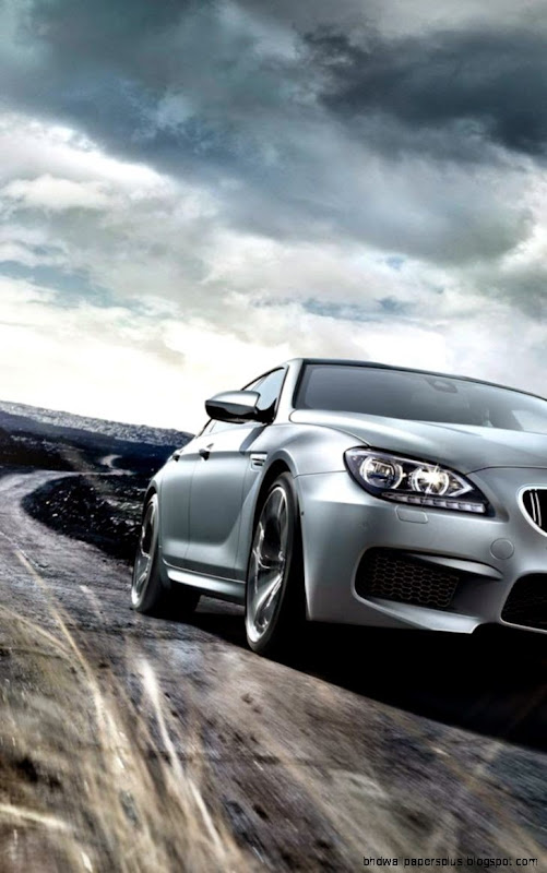 HDScreen GRAN COUPE automobile bmw M6 Gran Coupe cars m6 desktop