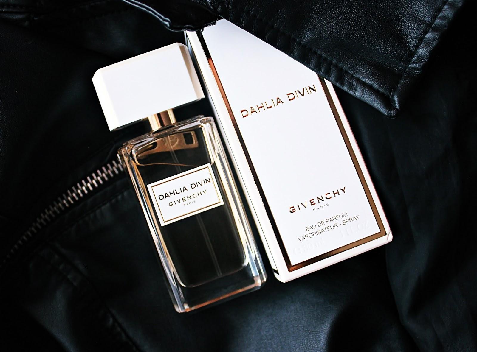 Dahlia Divin, woda perfumowana marki Givenchy