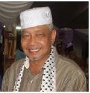 Datuk Dr Mohd Mansur Abdullah