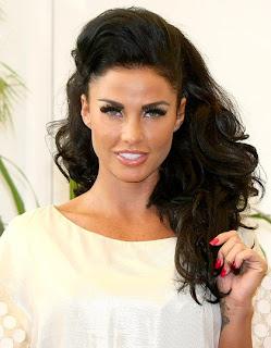 Beauty blog bekky katie price signature look - Voorgevel met dubbele huid ...