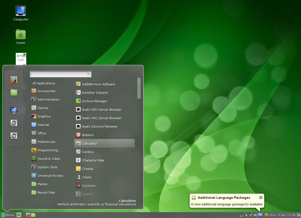 Manjaro Cinnamon, manjaro review, instalar manjaro, manjaro o ubuntu,
