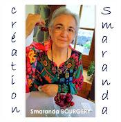 site web: création Smaranda