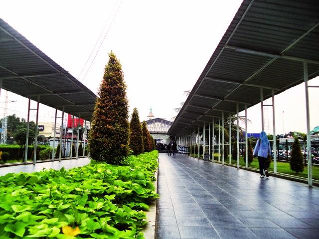 wisata commuter line jabodetabek, kereta api
