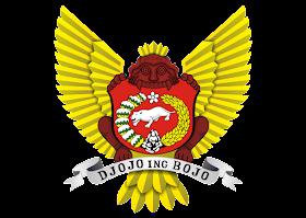 Logo Kota Kediri Vector