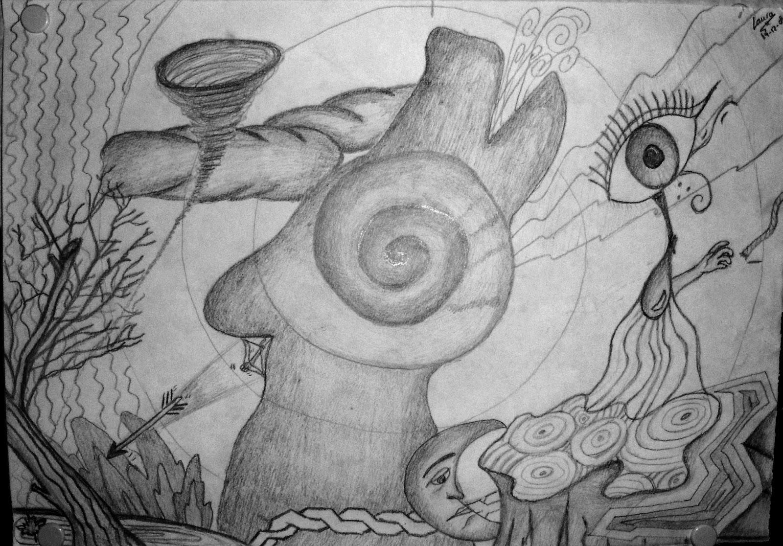 Dibujo Thekadencia
