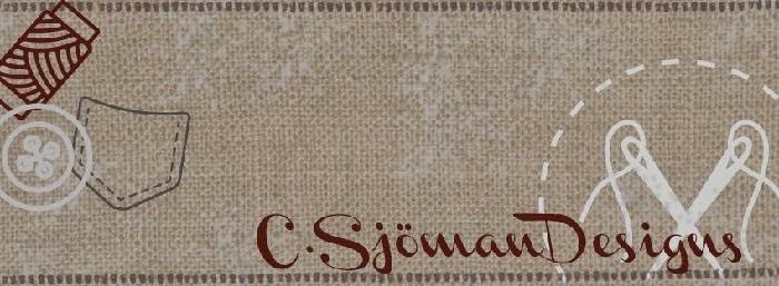 Cate Sjoman Designs