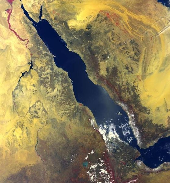 1 6 Perairan Paling Rawan Perompak di Dunia