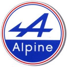continental circus 5170 coluna o regresso em cena da alpine