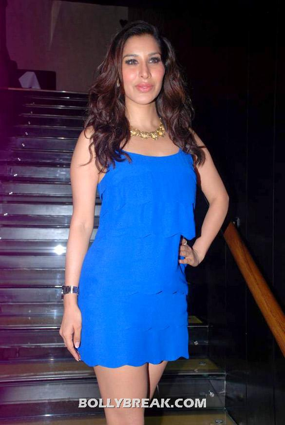 Sophie Choudry hot photo - (3) - Sophie Choudry latest photos