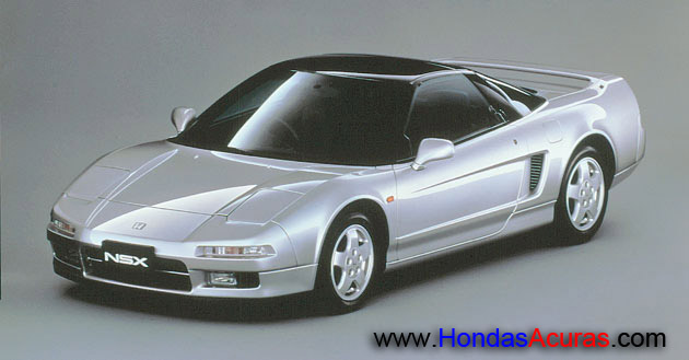 an introduction to the history of the nsx Honda worldwide | august 25, 2016 honda to begin sales of all-new nsx a full redesign for the first time in 26 years since the introduction of the original nsx.