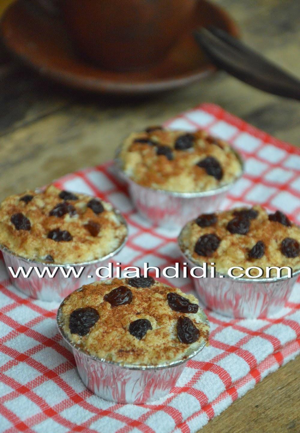 Diah Didis Kitchen Tips Variasi Klaappertaart Chocolate