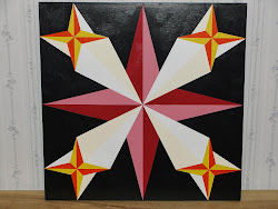 INDOOR Starburst 1 FOR SALE 2 x 2 = $60
