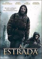 Filme A Estrada Dublado AVI DVDRip