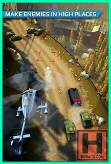 Smash Bandits Racing v1.09.07 MOD APK + DATA (Unlimited Money)