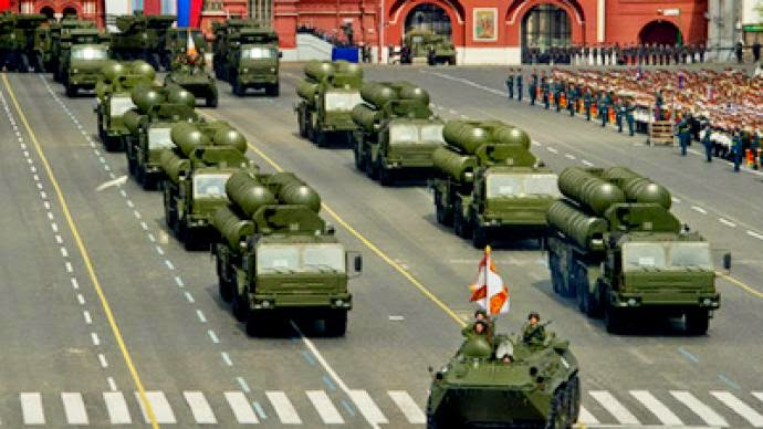 Militer Rusia Tingkatkan Kekuatan Militer  Untuk Persiapan Perang