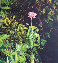 Yin Yang Flower 4