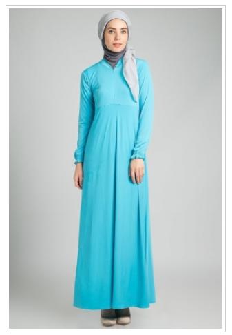 Aneka Style Fashion Busana Muslim Modern Di Tahun 2016
