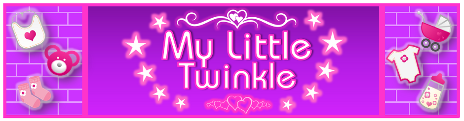 My Little Twinkle Enterprise - PG0310380-M