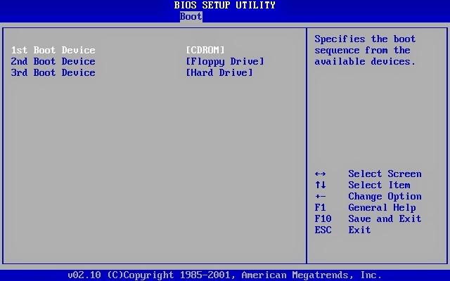 USB'den Windows 7 Yüklemek/Format Atmak