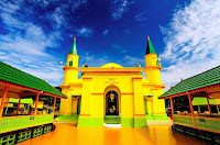 Pulau Penyengat Sebagai Warisan Dunia